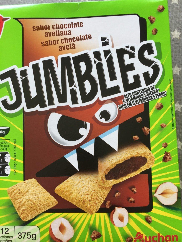 Jumblies - Producte