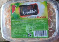 Duo de crudités - Product - fr