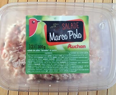 Salade Marco Polo - Product - fr