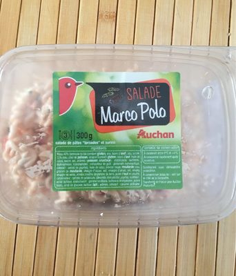 Salade Marco Polo - Product