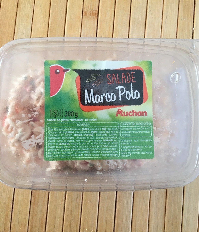 Salade Marco Polo - Produit