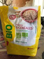Flocons 5 Céréales - Product