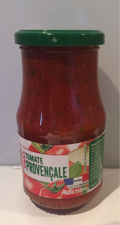 Sauce tomate provencale - Produit