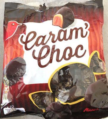Caram' choc - Product