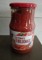 Sauce tomate bolognaise auchan - Produit