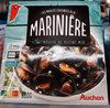 Les moules à la marinière - Produkt