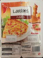 Lardons fumés - Ingredients