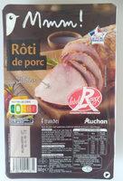 Rôti de porc - Product - fr