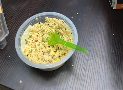 Tarte Zahreddine - Product