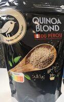 Quinoa blond - Product