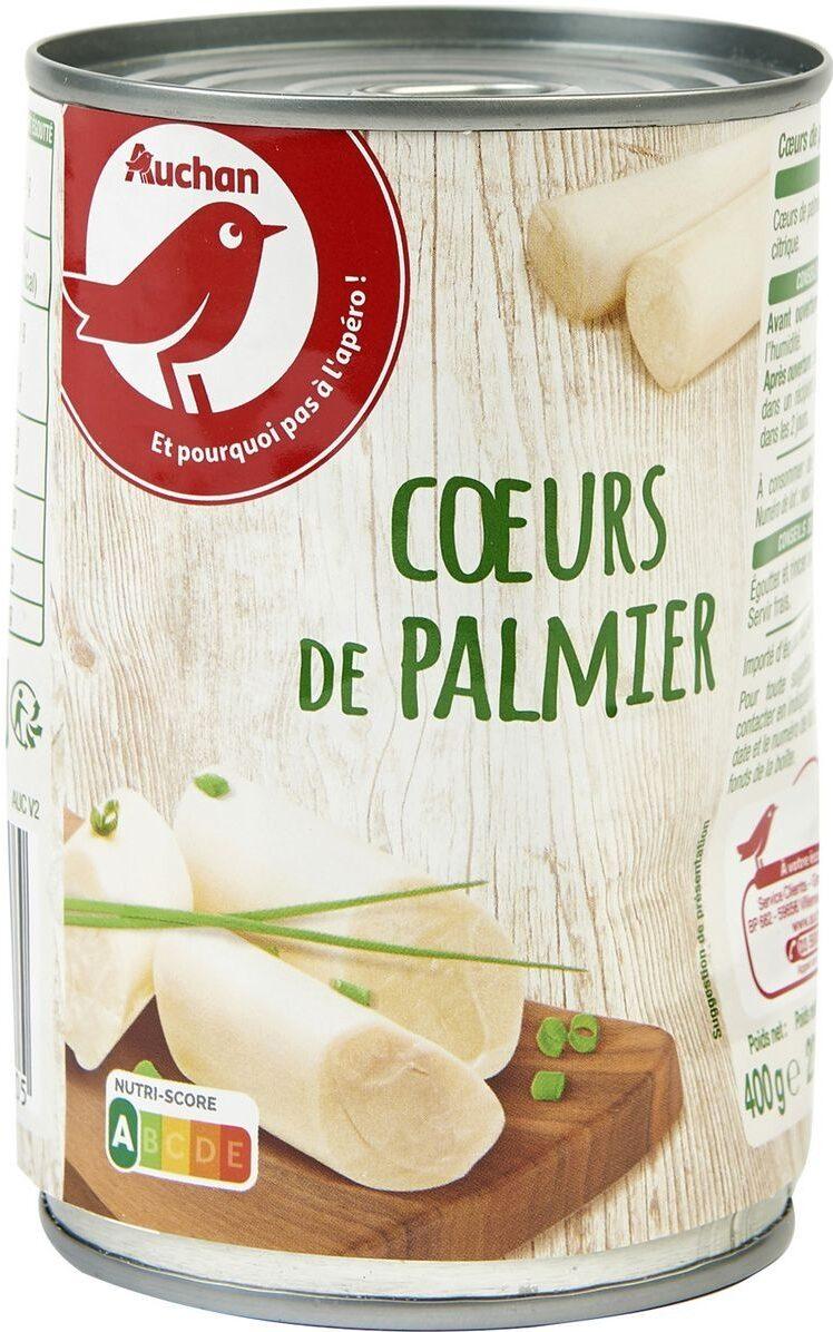 Cœurs de Palmiers - Product - fr