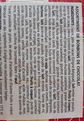 Chocolats belges - 2