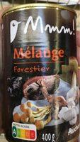 Mélange forestier - Produit
