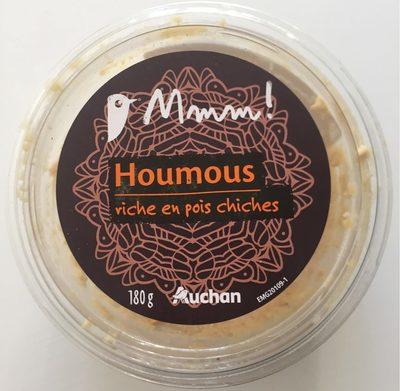 Houmous - Product - fr