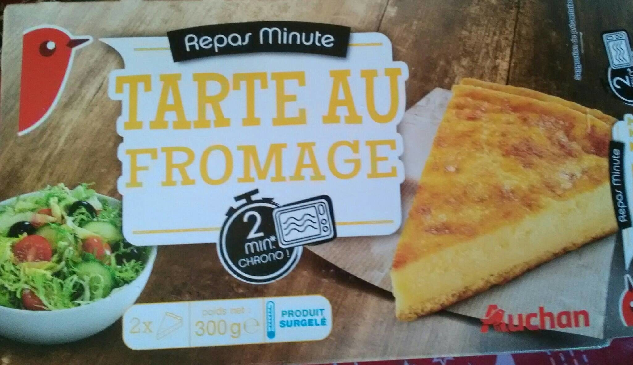 Tarte au fromage - Product