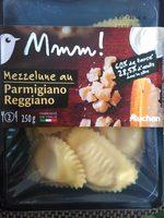 Mezzelune au Parmigiano Reggiano - Produit - fr