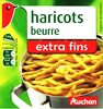 Haricots beurre extra fins - Product