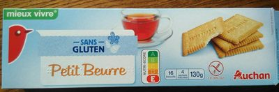 Petit beurre - Product