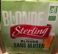 Biere - Product - fr