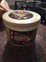 Crème fraiche d'Isigny - Product - fr