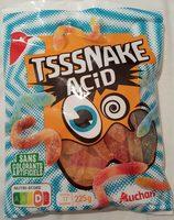Tsssnake acid - Product
