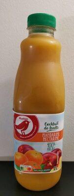 Pur jus mandarine nectarine - Prodotto - fr