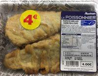 Filets de cabillaud facon fish & chips - Product