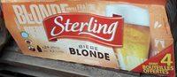 Bière blonde - Prodotto - fr