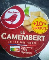 Le camembert - Product - fr