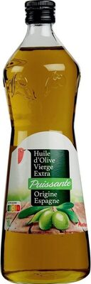 Huile d'olive vierge extra Puissante - Prodotto - fr