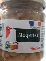 Mogettes - Produit
