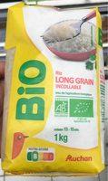 Riz long grain incollable - Produit - fr