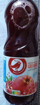 Boisson aux fruits Grenade - Product