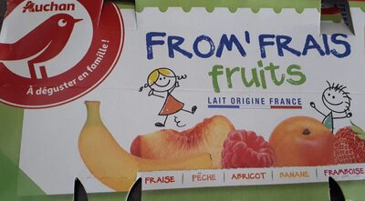 From'frais - Produit - fr
