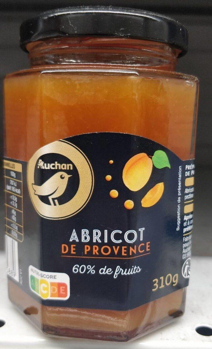 Confiture Abricot de Provence - Product - fr