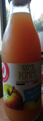 Pur jus 100% pommes - Prodotto - fr