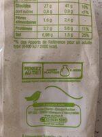 Gnocchi à poêler - Instruction de recyclage et/ou informations d'emballage - fr