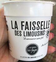 La faisselle des Limousins - Produit