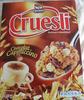 Cruesli, Chocolat Cappuccino - Produit