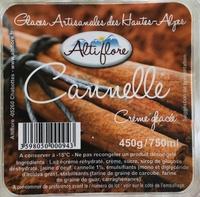 Cannelle - Produit - fr