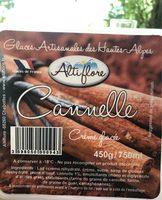 Cannelle - Informations nutritionnelles - fr