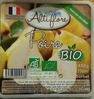 Poire - Produit - fr