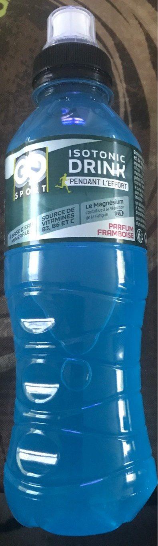 Isotonic Drink - Produit - fr
