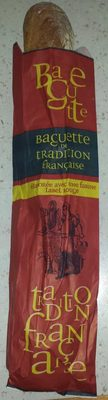 Baguette de tradition francaise - Prodotto - fr