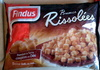 """Pommes rissolées """"Findus"""" - Product"""