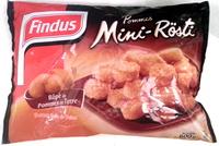 Pomme Mini-Rösti - Produit