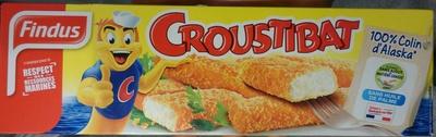 Croustibat Bâtonnet - Produit - fr