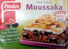Moussaka surgelée - Product