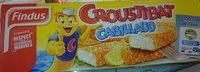 Croustibat Cabillaud - Prodotto - fr