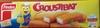 Croustibat (20 Bâtonnets), Surgelé - Product